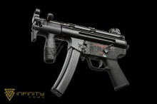 Umarex (VFC) MP5K GBB (Asia Edition)